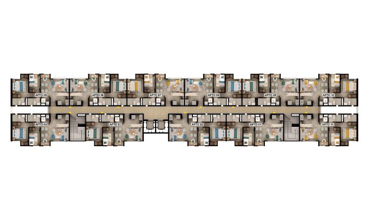 ImplanaciónPaseo de la Rivera (1)