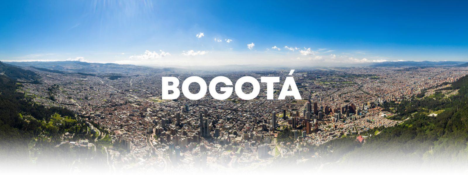 Proyectos Bogotá